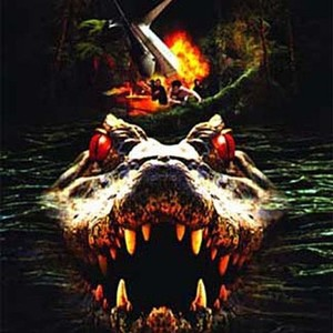 crocodile 2 death swamp movie trailer
