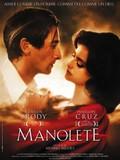 A Matador's Mistress (Manolete)