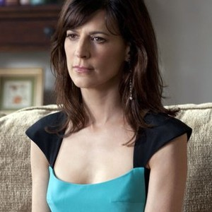 Perrey Reeves as Mrs. Ari