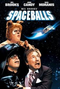 Risultati immagini per Space Balls