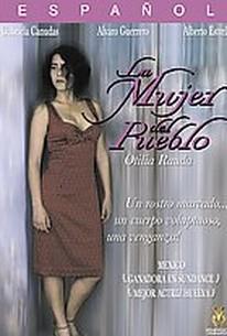 Otilia Rauda, La Mujer Del Pueblo