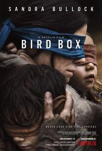 Bird Box 2018 Rotten Tomatoes