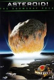 Doomsday Rock (Cosmic Shock)