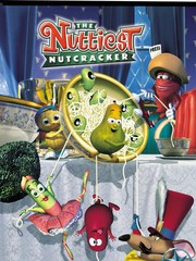 The Nuttiest Nutcracker