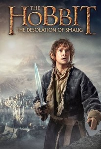 The Hobbit The Desolation Of Smaug 2013 Rotten Tomatoes