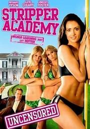 Stripper Academy