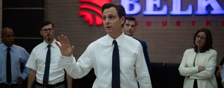 The Belko Experiment 2017 Rotten Tomatoes