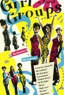 Girl Groups - The Story of a Sound