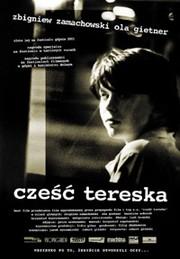 Czesc Tereska (Hi Tessa)