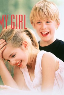 My Girl - Movie Quotes - Rotten Tomatoes