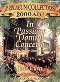 In Passione Domini Concerto - Palm Sunday Concert 1999