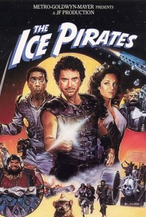 Image result for the ice pirates (1984)