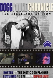 Dogg Pound Chronicle: The Cleveland Edition