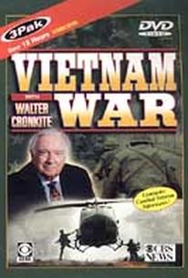 Vietnam War with Walter Cronkite