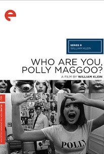 Qui êtes-vous, Polly Maggoo? (Who Are You, Polly Maggoo?)