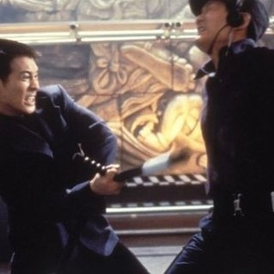 Zhong Nan Hai Bao Biao The Defender The Bodyguard From Beijing 1994 Rotten Tomatoes