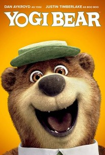 Yogi Bear 2010 Rotten Tomatoes