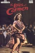 The Loves of Carmen