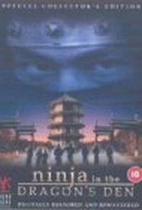Long zhi ren zhe (Ninja in the Dragon's Den) (Ninja Warriors)