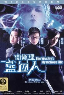Wai shut lee ji laam huet yan (The Wesley's Mysterious File)