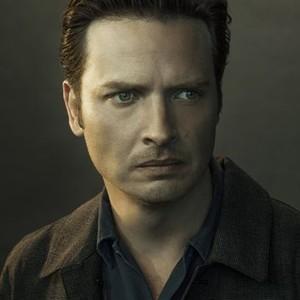 Aden Young as Daniel Holden