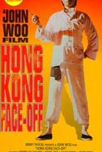 Fists of the Double K (Hong Kong Face-Off) (Chu ba) (Fist to Fist)