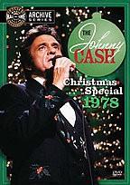 Johnny Cash - Christmas Special 1978