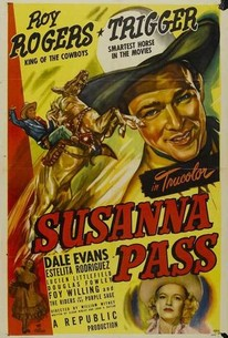 Susanna Pass