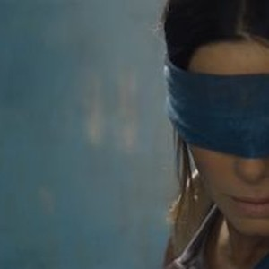 Bird Box 2018 Rotten Tomatoes
