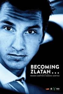 Becoming Zlatan (Den unge Zlatan)