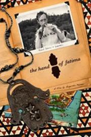 The Hand of Fatima