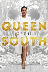 Pietų karalienė / Queen of the South (2 sezonas) (2017)