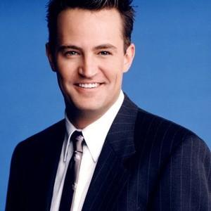 Matthew Perry as Chandler Bing