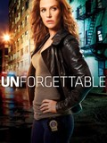 Unforgettable: Season 1
