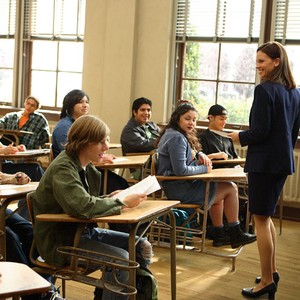 Freedom Writers 2007 Rotten Tomatoes