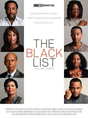 The Black List: Volume Three