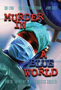 Murder In A Blue World