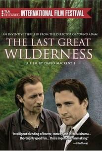 Last Great Wilderness
