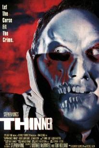 Stephen King's 'Thinner'