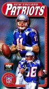 New England Patriots 2000 Official NFL Team Video