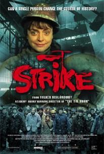 Strike (Strajk - Die Heldin von Danzig)