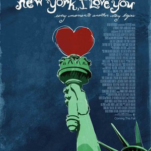new york i love you 2009 rotten tomatoes
