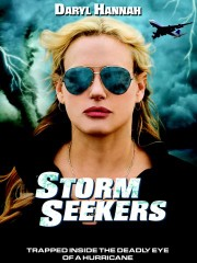 Storm Seekers (Hurricane Hunter)