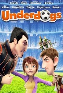 Underdogs (Metegol)