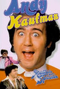 Andy Kaufman: The Midnight Special