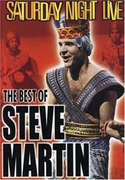 Saturday Night Live: The Best of Steve Martin