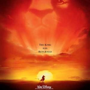 Výsledek obrázku pro lion king