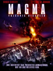 Magma: Volcanic Disaster
