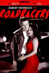 Roadracers