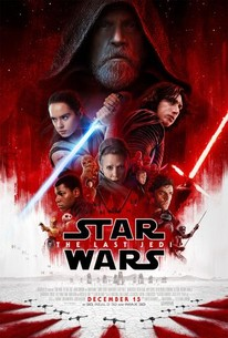 watch Star Wars 8: The Last Jedi full movie